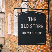 The Old Store Guest House