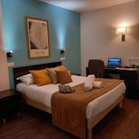 ホテル セニア、オルリーのホテル