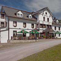 Hotel Start – hotel w Szpindlerowym Młynie