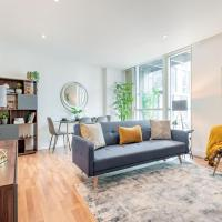 Luxurious London Home close to Tower Bridge by UnderTheDoormat