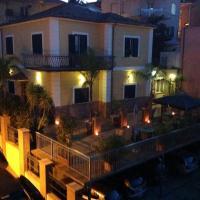 Villa Scotillo Guest House, hotel in Agropoli