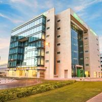 Ibis Styles Dubai Jumeira โรงแรมในดูไบ