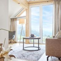 Die Tauplitz Lodges - Bergblick B7-2 by AA Holiday Homes