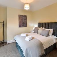 Beautiful Four Bedroom House in Swansea