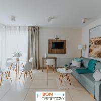 Apartamenty Klifowe - Sun Seasons 24 – hotel w mieście Niechorze