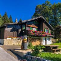 Chalet familial en pleine nature, hotel in Le Locle