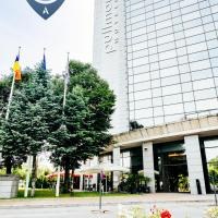 Pullman Bucharest World Trade Center, hotel din București