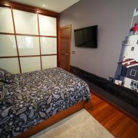 Apartamento a capricho en el corazón de Cantabria, hotel in Santa Cruz de Bezana