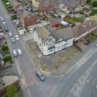 2C SPV Double En-suite Room 93 Agbrigg Road Wakefield WF1 5AG