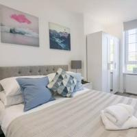 TruStay Apartments London Bridge - Stylish & fully equipped two-bedroom serviced apartment