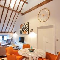 Stansted Airport Luxury Apartment Bishops Stortford Millars One Loft 2