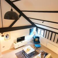 Stansted Airport Luxury Apartment Bishops Stortford Millars One Loft 4