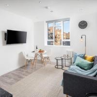 TruStay Apartments London Vauxhall