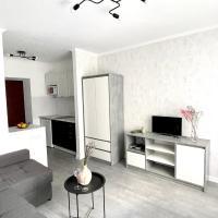 1-комнатная уютная смарт квартира-студия