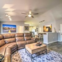 Pet and Family Friendly Durango Home with Hot Tub