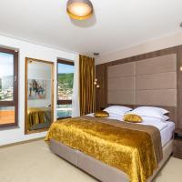 Hotel Meduza, hotel in Senj