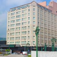 Hotel Monterrey Macroplaza, hotel en Monterrey