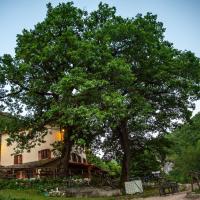 Agriturismo le due querce, hotell i Cerreto di Spoleto