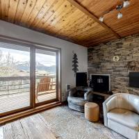 4 Mountain Peak Views, Hotel in Crested Butte