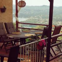 Lorantina House_ Holidays in Corfu