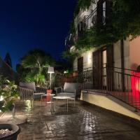 Hotel Iride by Marino Tourist, hotel in San Vito lo Capo