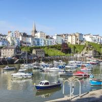 To Mawr - 2 Bedroom Apartment - Tenby