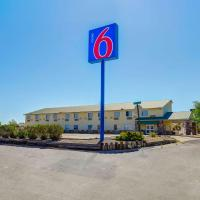 Motel 6-Truth Or Consequences, NM