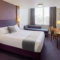 Casa Mere Manchester; Sure Hotel Collection by Best Western