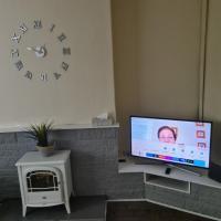 Barscube Apartment