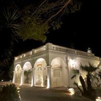 Masseria Principe di Puglia, hotelli kohteessa San Vito dei Normanni