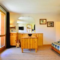 Appartement Bellentre, 2 pièces, 5 personnes - FR-1-329-20