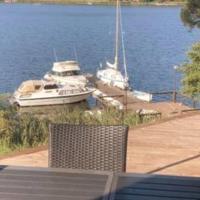 Exclusive House in Steninge Marina , Märsta