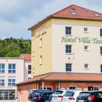 Hotel Garni Villa Toskana, Hotel in Parsberg