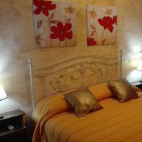 La casa di Anita nel cuore di Segesta, hotel in Calatafimi