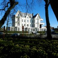 Hotel - Zorghotel Dunepanne