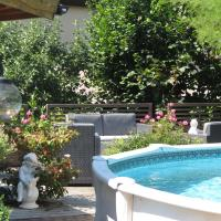B&B Andrey, hotel in Marly-le-Grand