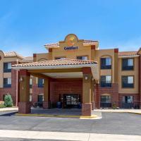 Comfort Suites Lakewood - Denver, hotel in Lakewood