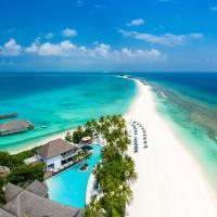 Seaside Finolhu, hotel in Baa Atoll