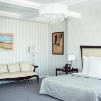 Ost West Club, hotel in Samara