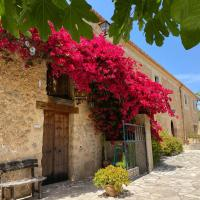 Agroturismo Can Guillo, hotel en Pollensa