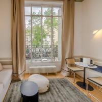 Appartement de standing 3 - tour Eiffel/Invalides