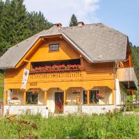 Homestead Zatrnik near Bled
