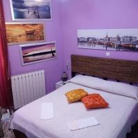 Il Borgo Del Capitano, hotel a Casalbordino