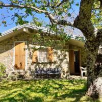 Borgo Castelluccio Country House, hotell i Porretta Terme