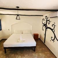 Luna Maya, hotel en Tulum