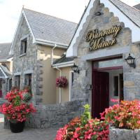 Bunratty Manor Hotel, hotel in Bunratty