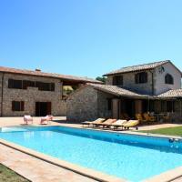 Villa Millefiore, hotell i Grutti