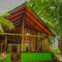 Chosa Manglar Nature Hotel