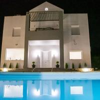 Crete's Villa