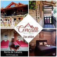 Cabaña Cencalli